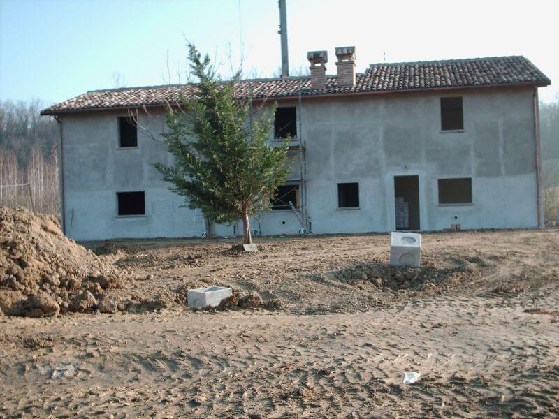 Ristrutturazione edile Cesena