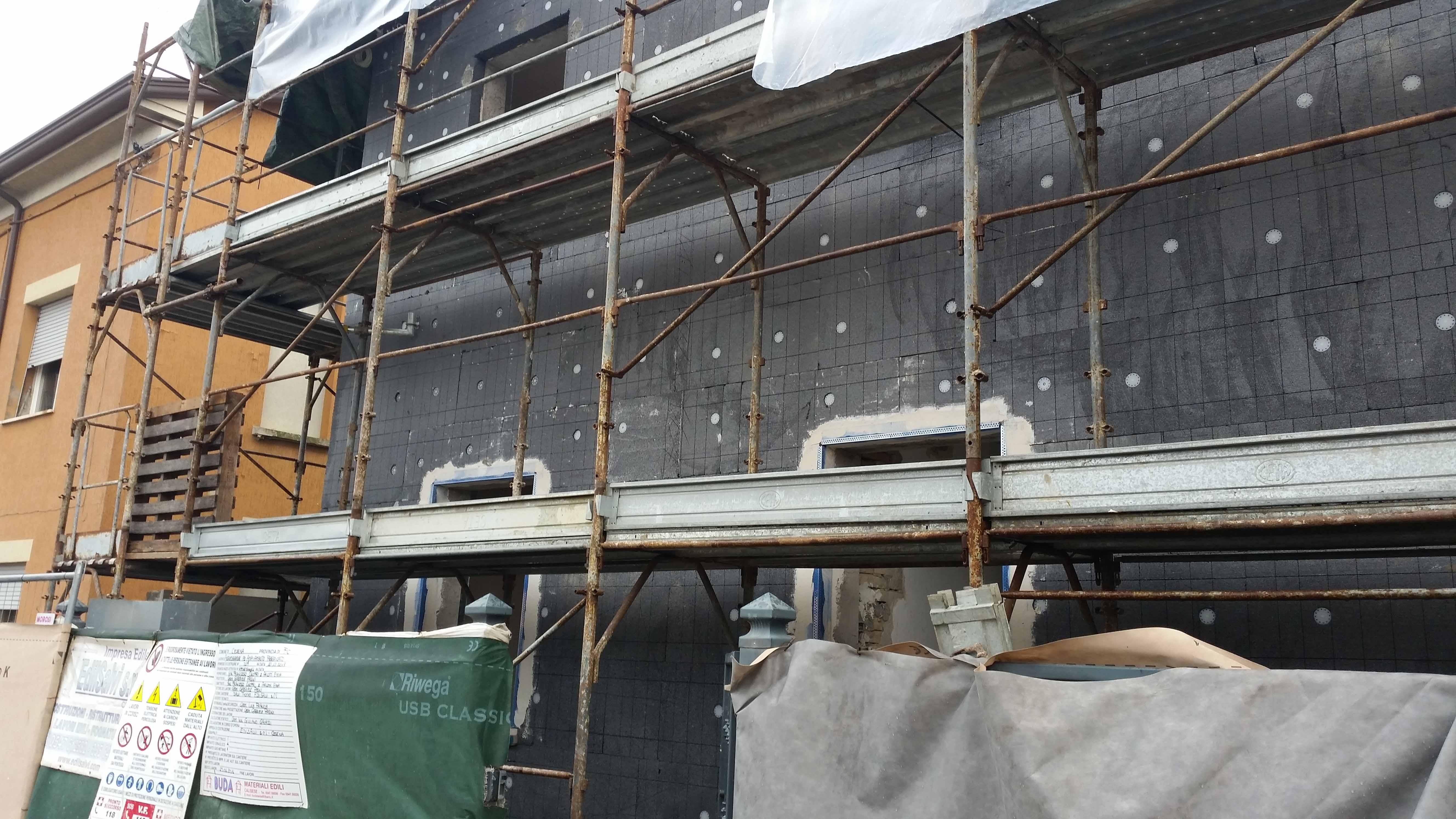 lavori edili cesena