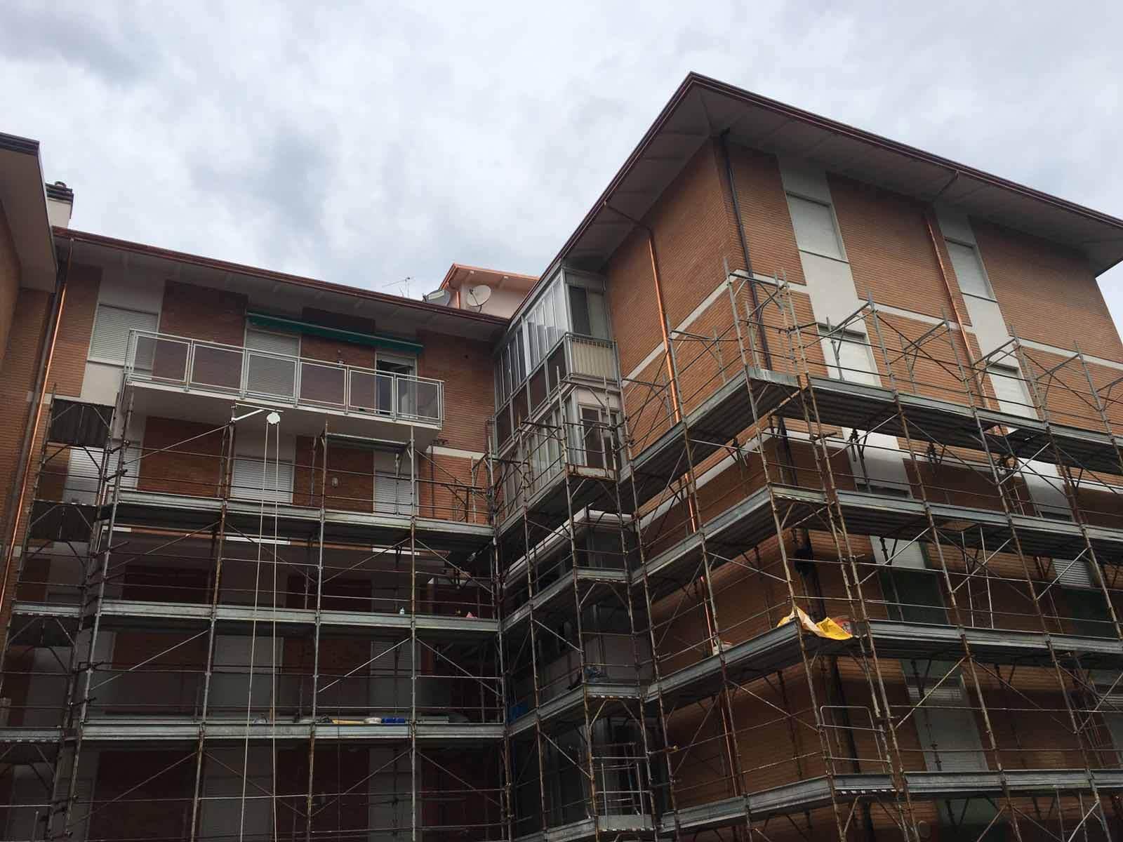 ristrutturazione condominio edilsalvi